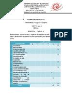Formato de Autoevaluacion Sesion 3 y 4 de 8