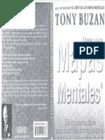 Buzan,Tony (2004) Mapas Mentales