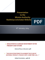 RUSA - Presentation8January2014