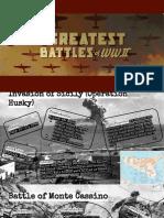 wwii battleography (2)