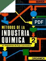Métodos de La Industria Química 2