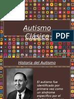 Autismo Clásico