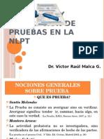 ACTUACION Y VALORACION DE PRUEBAS EN LA NLPT.pptx