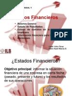 Estados Financieros L&P