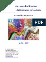 Sensores Remotos PDF