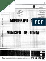 Monograf. Honda