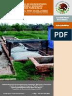Implementación de Biodigestores Para Pequeños y Medianos Productores Porcícolas