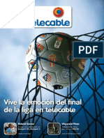 05 2015 Revista Telecable