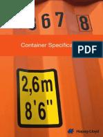 Brochure Container Specification En