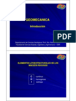 Geomecanica Introduccion 2010 s1