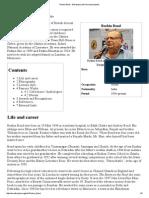 Ruskin Bond - Wikipedia, The Free Encyclopedia