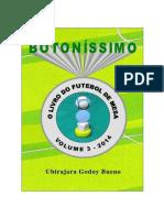 Botoníssimo - Vol. 3 - 2014 - Bb - 2015 Xyz - A Ko