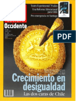 Revista Occidente junio de 2011
