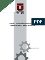2-Confiabilidad de Una Linea de Produccion