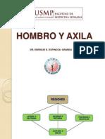 2. Hombro y Axila