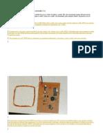Leitor RFID