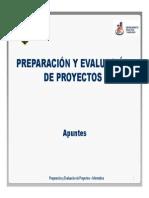 Evaluacion de proyectos infomaticos