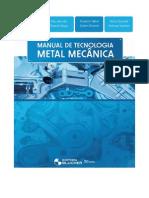 Manual Tecnologia Metal Mec