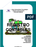 cartilla registros contables