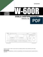 W600-R