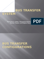 Motor Bus Transfer System_ahmed-othman