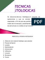 TEC. HISTOlogicas