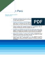 [2015] Situacion Peru (2T) BBVA