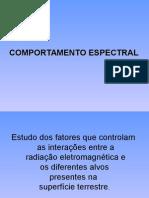 Comport Espectral