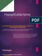 Hipopituitarismo