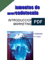 Qué Es Marketing...