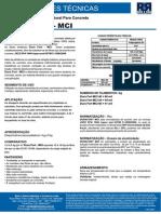 Informações Técnicas DURAFORT_MCI_PTG Reis e Reis