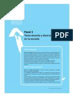 Baquero - PENSANDO LA diversidad socioeducativa.pdf