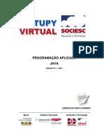 Apostila Formação Programador Java