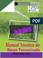 MANUAL TECNICO DE RIEGO PRESURIZADO AYACUCHO.pdf