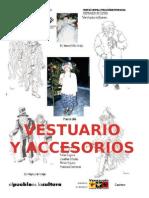 Vestuario de Pastores Del Limon