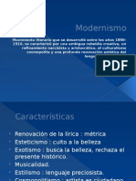 Semana 9 - modernismo y nueva narrativa.pptx