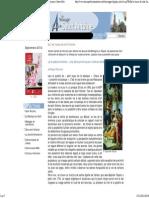 Le Musée Antonien _ Une Découverte Pour s'Émerveiller