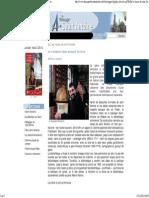 Le Troisième Trésor de Saint Antoine Bibliotheque