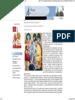 Les Quatre Merveilles Du Jeudi Saint St Antoine Parle