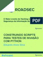 2014 Roadsec Eduardoalves