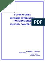 Informe Estadistico Descriptivo Futur-o Chile