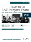 Getting ready for the SAT's??