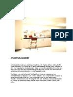 Jpa Virtual Academy