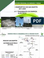 Foro Electricidad San Martin 2011