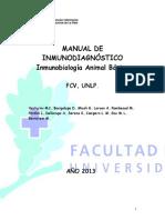 Manual de Inmunodiagnostico 2013