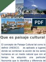 Paisaje Cultural