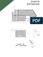 Plan de diseño de interior