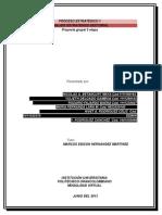 Proyecto Proceso Estrateg. 2a Parte