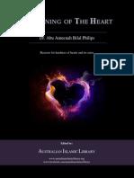 Purity Of Hearts Dr. Bilal Philips    Australian Islamic Library    www.australianislamiclibrary.org