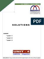 Indef Integration Solution